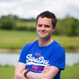 Head of Digital, Matthew Hyde