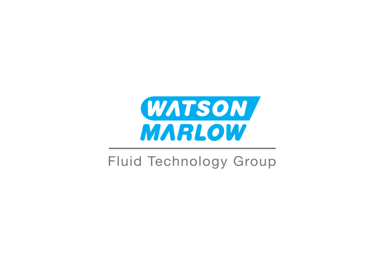 Watson Marlow Fluid Technology Group Logo