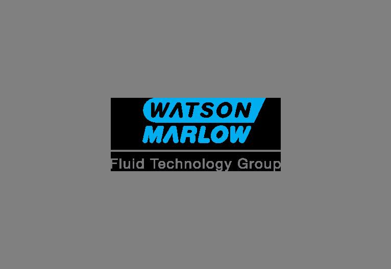 Watson Marlow Fluid Technology Group Logo