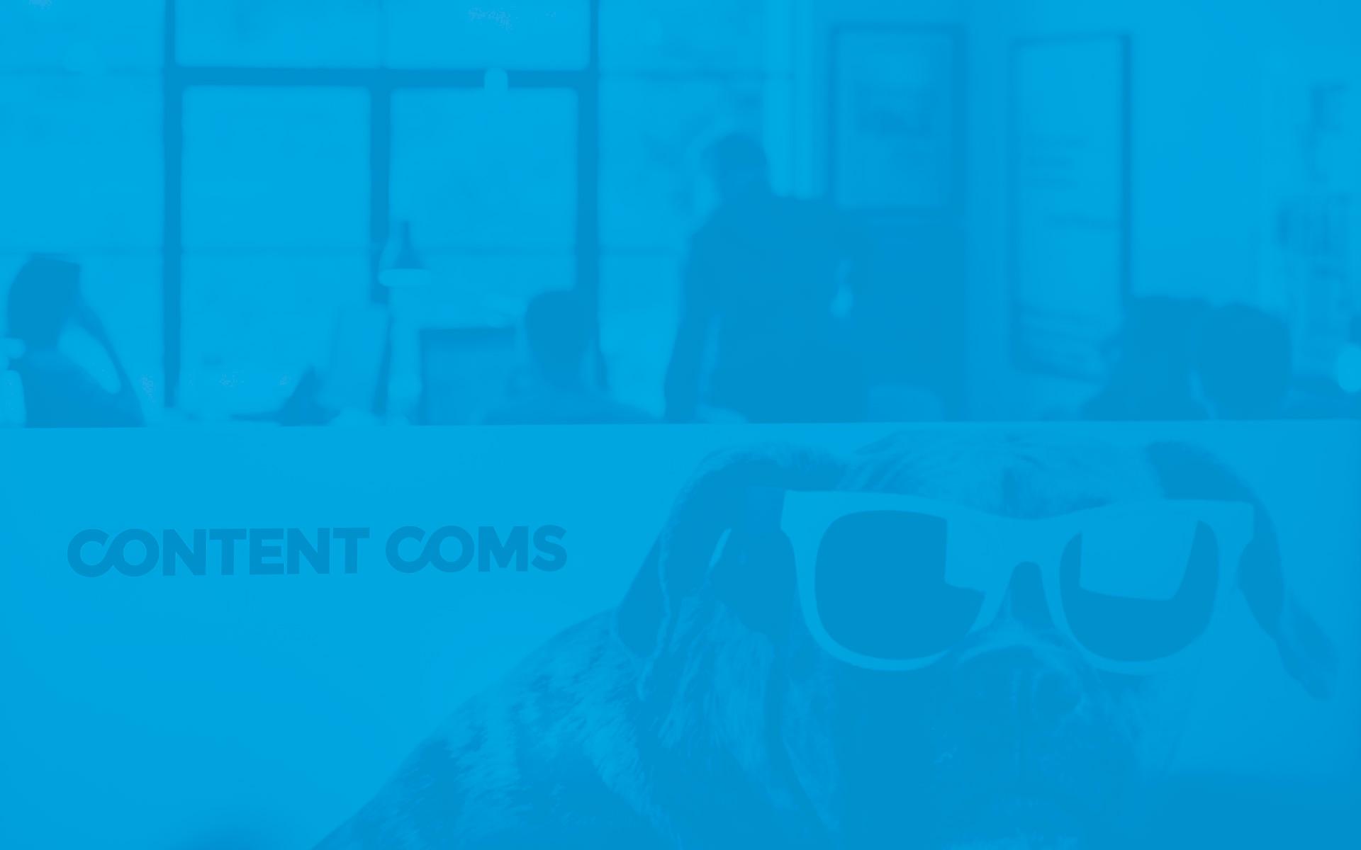 The <b>B2B communications consultancy</b>