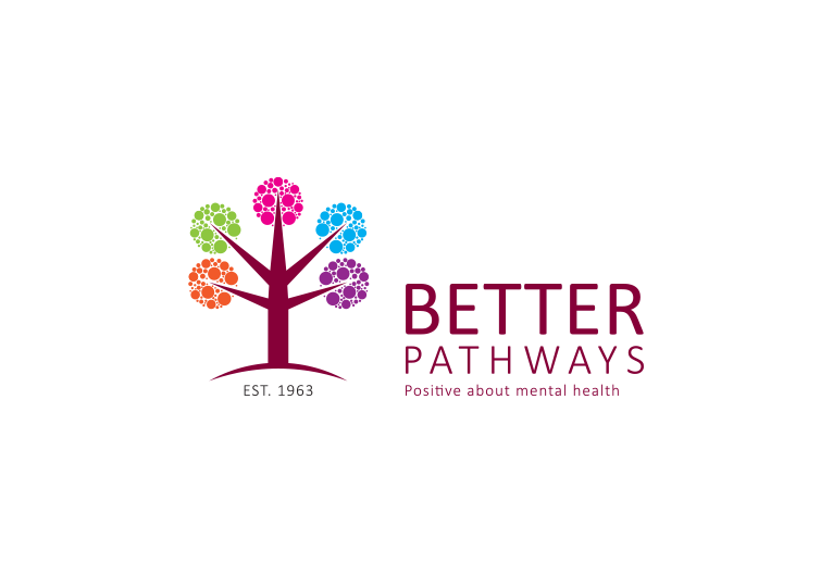 Better Pathways - Positive about mental health