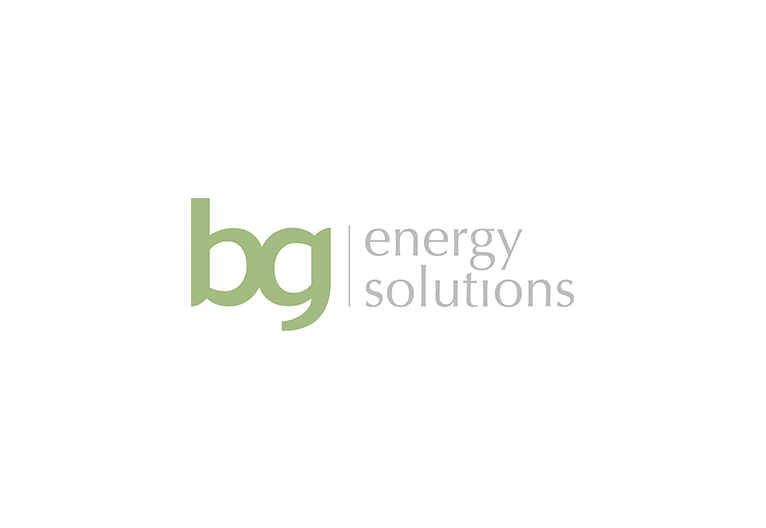 BG Energy Solutions Logo