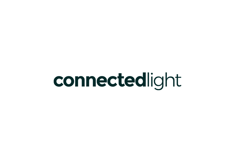 Connected Light Logo
