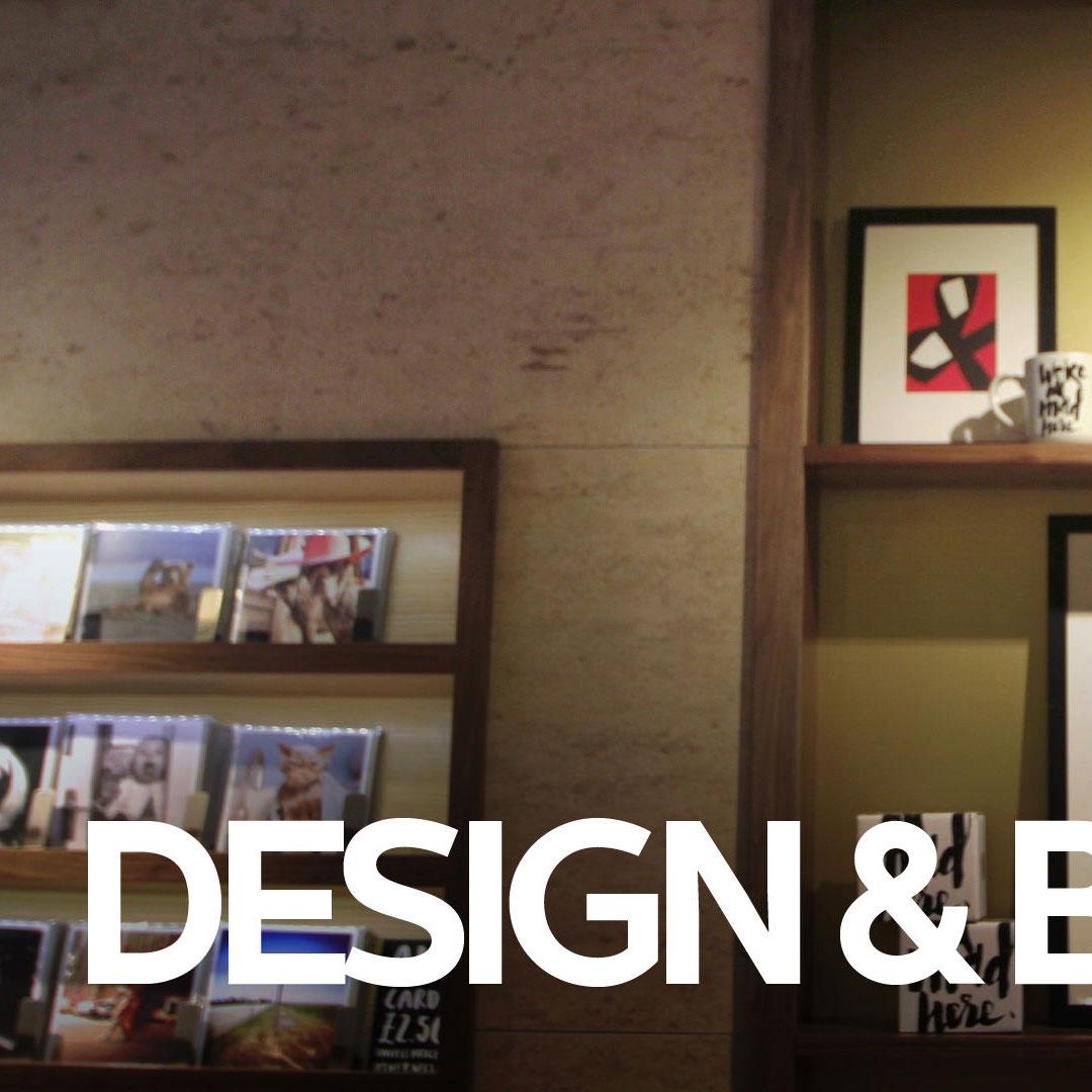 Design Rock - Design & Build