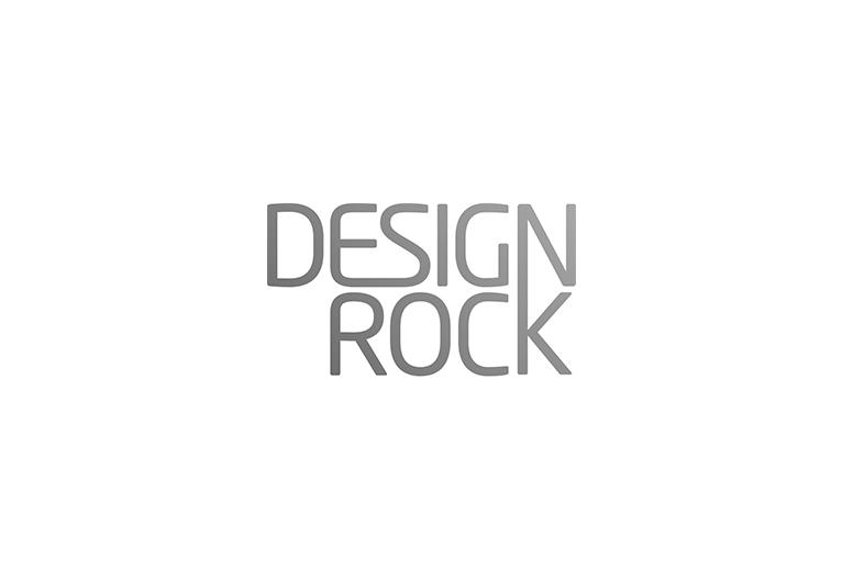 Design Rock Logo