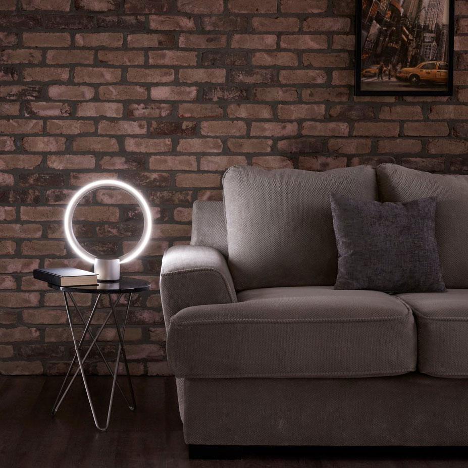GE LED lighting case study