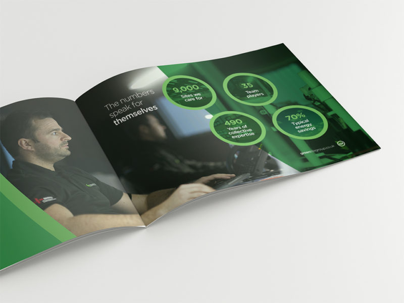 Greenlite Experience Case Study