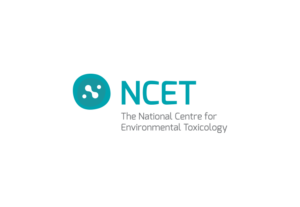 NCET Logo - The National Centre for Environmental Toxicology