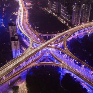 Technology Messaging & PR for WRc infrastructure