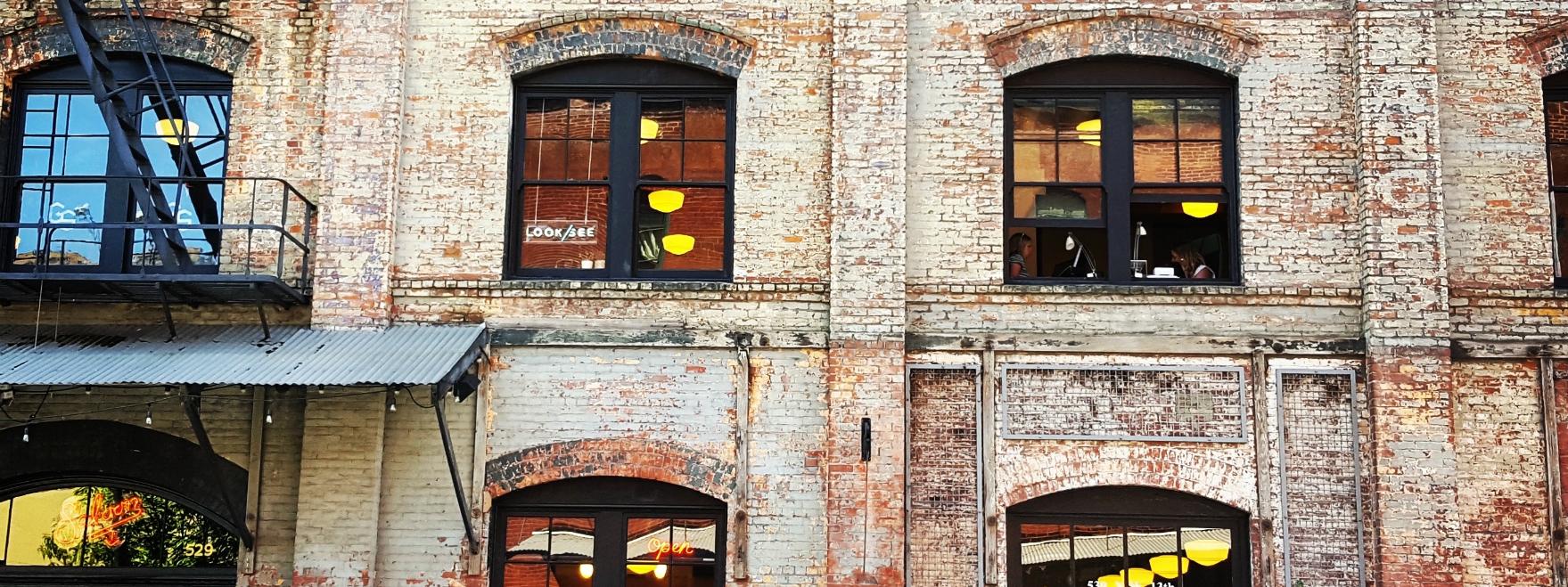Agenda for heritage: PR company Content Coms explains