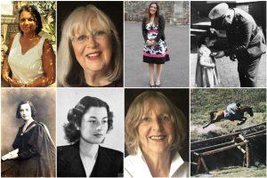 International Women's Day: Our inspiring women