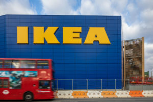 Content Coms helps Norstead celebrate its contribution to building IKEA's most sustainable store