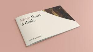 Forest & Maker: More than a desk