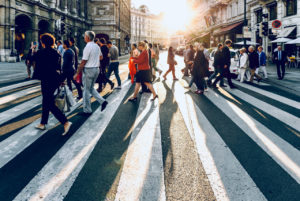 Content Coms analyses The BSRIA whitepaper on Demographics: To create a future that works, our buildings and the way they are designed need to change.