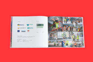 Norstead We Built This Book - IKEA Contributors Page