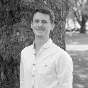 Ross Merritt, Creative Director for Content Coms