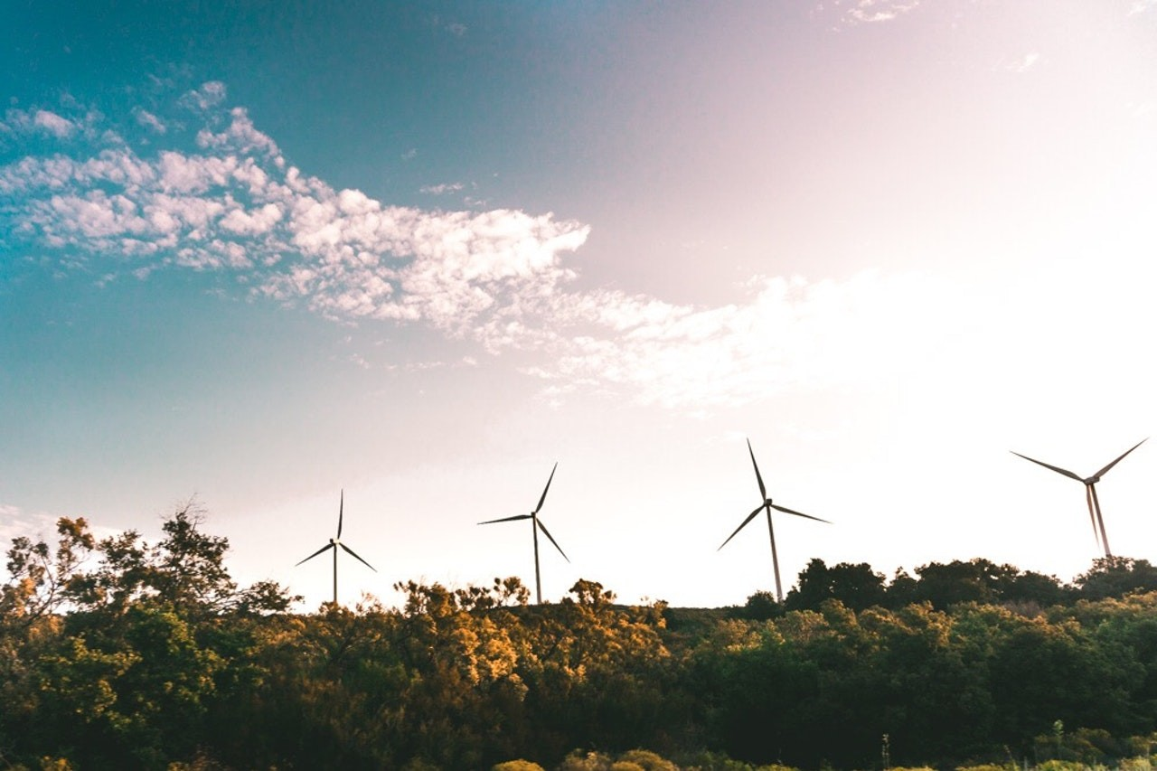 2019 in review: a year of outstanding low carbon action - unprecedented aspirational and real world change is here on climate.