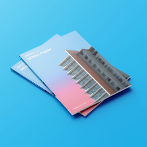 ARGOHub White Paper design