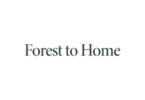 Forest to Home Logo