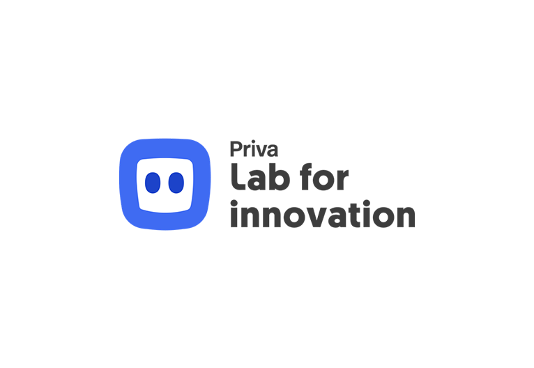 Priva Lab for Innovation logo