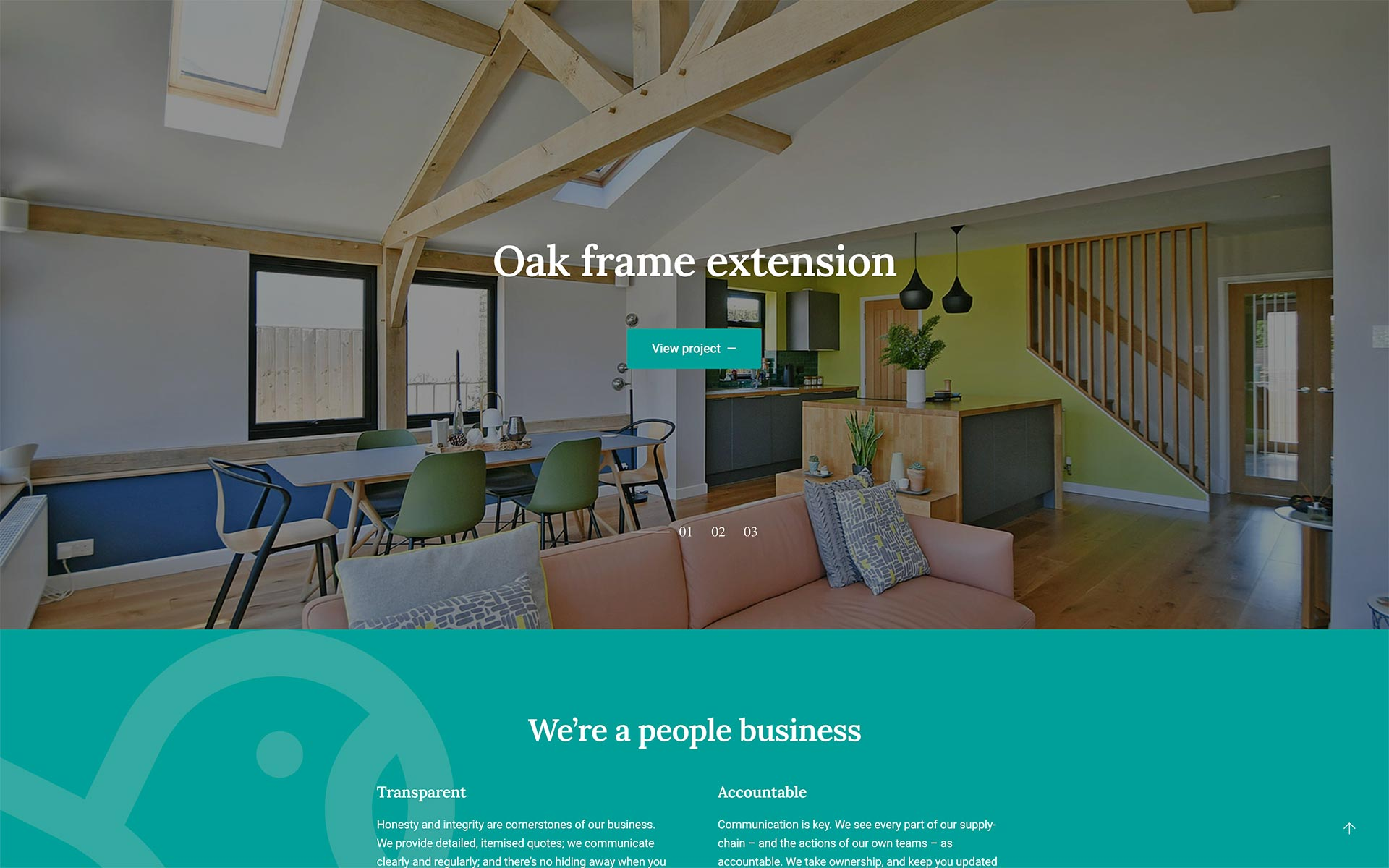 Corella – Wiltshire based building contractors