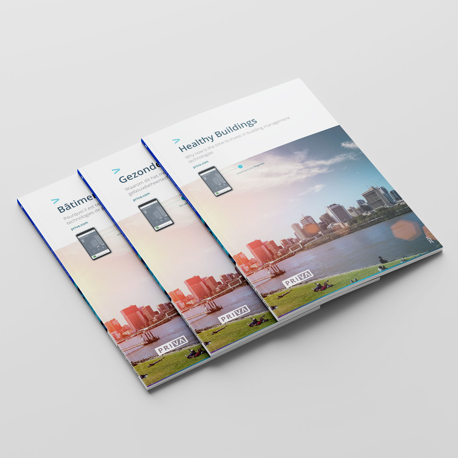 Priva white paper the importance of healthy buildings